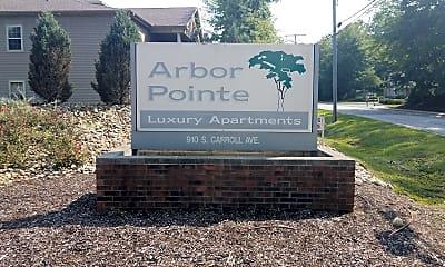 Arbor Pointe, 1