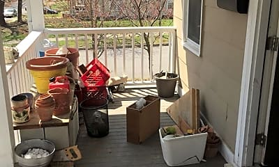 Patio / Deck, 4060 Oak St, 2