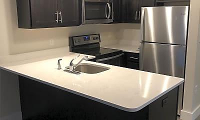 Kitchen, 24 Amity St, 0