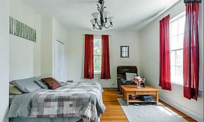 Bedroom, Lakeside Blvd, 1