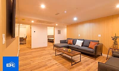 Living Room, 1455 W 36th St, 0