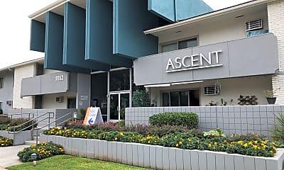 Ascent, 1