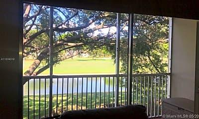 Patio / Deck, 1101 SW 128th Terrace 211C, 0
