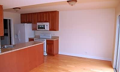 Kitchen, 1361 Spaulding Rd, 1