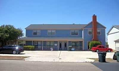 Building, 2603 Bermuda Dr A, 0