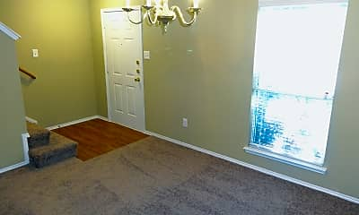 Bedroom, 2909 Kimbrough Lane, 1