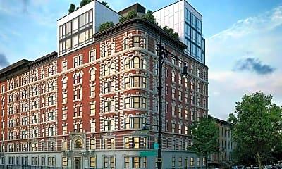 Building, 92 Morningside Ave 3-A, 1