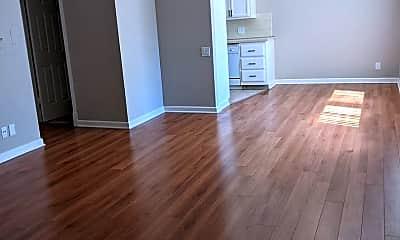 Living Room, 12835 Kling St, 1