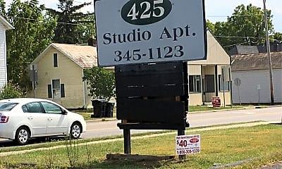 Fairfield Studio Apartments, 1