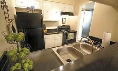 Kitchen, 78213 Properties, 2