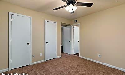 Bedroom, 159 Burton St, 1