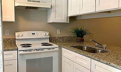 Kitchen, 2301 E Sligh Ave, 1