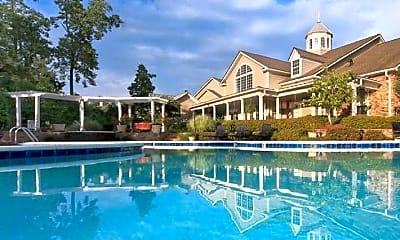 Pool, Ashley Park in Brier Creek, 0