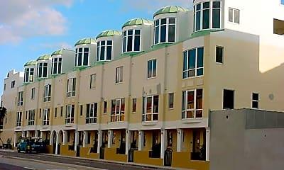 Building, 235 Cocoanut Ave, 0