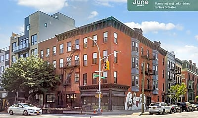 Building, 1226 Bedford Ave, 2