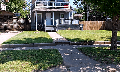 Building, 1110 W Murdock St, 0