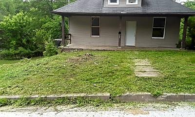 Building, 1122 Madeline St, 0