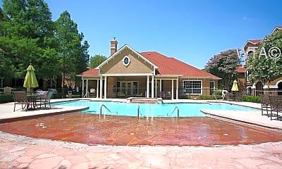 Pool, 1011 Wonder World Dr, 2