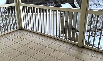 Patio / Deck, 1135 Joyce Ln, 2