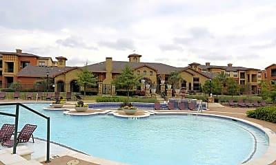 Pool, Bella Madera at Lake Lewisville, 0