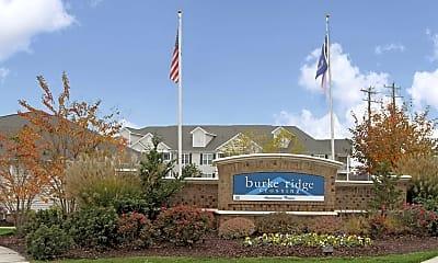 Burke Ridge Crossing, 0