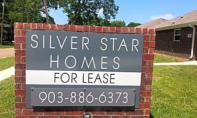 Community Signage, 800 Sycamore St 101, 0