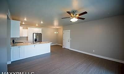Living Room, 1128 S 820 E, 1