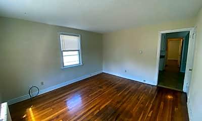 Living Room, 101 Sheldon Terrace, 1