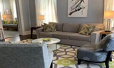 Living Room, 915 11th St, 0
