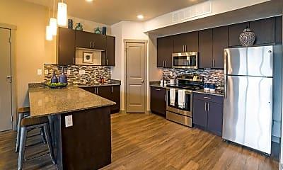 Kitchen, ICO Mayfield, 2