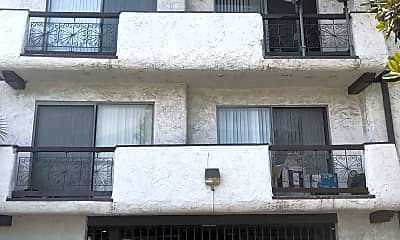 Lennox Apartments, 0