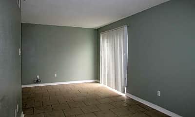Living Room, Meadow Wood Properties, 2