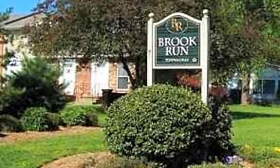 Brook Run, 0