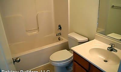 Bathroom, 112 Lexington Pl, 2