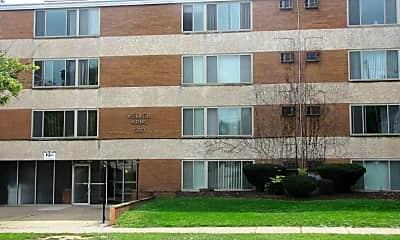 University of Akron Properties, 2