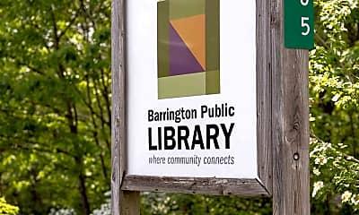 Community Signage, 4 Smoke St 2, 2