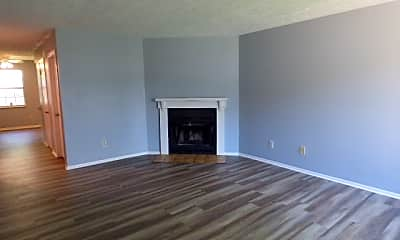 Living Room, 2878 Continental Drive, 0