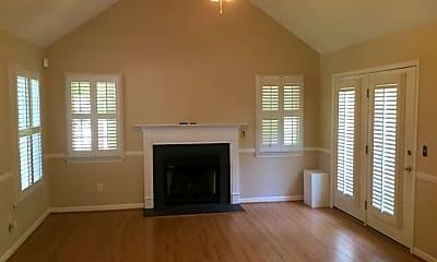 Living Room, 200 Guinevere Court, 1