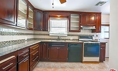 Kitchen, 14930 Hartsook St, 1