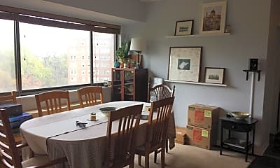 Dining Room, 3701 Connecticut Ave NW, 1