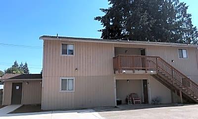 Building, 4014 Arleta Ave NE, 1
