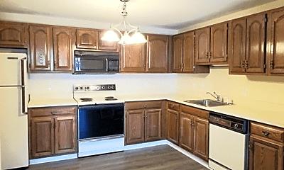 Kitchen, 40 Greenleaf St, 0