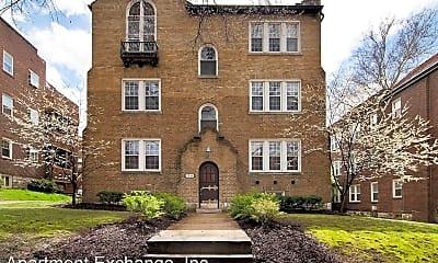 Building, 7536 Byron Pl, 1
