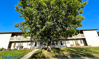 Building, 1227 Meridian Heights Dr, 1