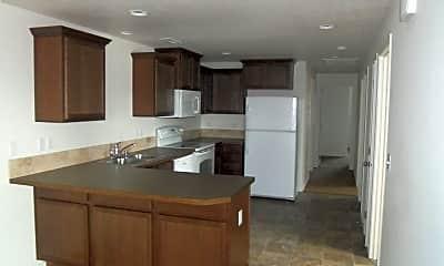 Kitchen, 206 Marjorie Place, 1