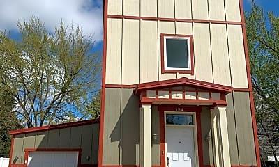Building, 154 E Idaho St, 1