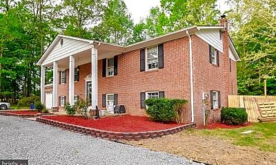 Building, 3521 Forest Glenn Ct, 2