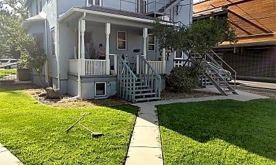 Building, 615 N Cascade Ave, 2