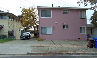 Building, 5217 Panama Ave, 0