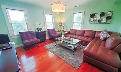 Living Room, 11 Summitt Ave, 1